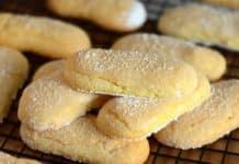 Recette biscuit à la cuillère au thermomix