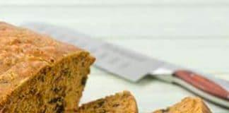 Apéritif aux olives et fromage au thermomix