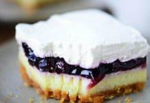 Cheesecake à la confiture et crème au thermomix