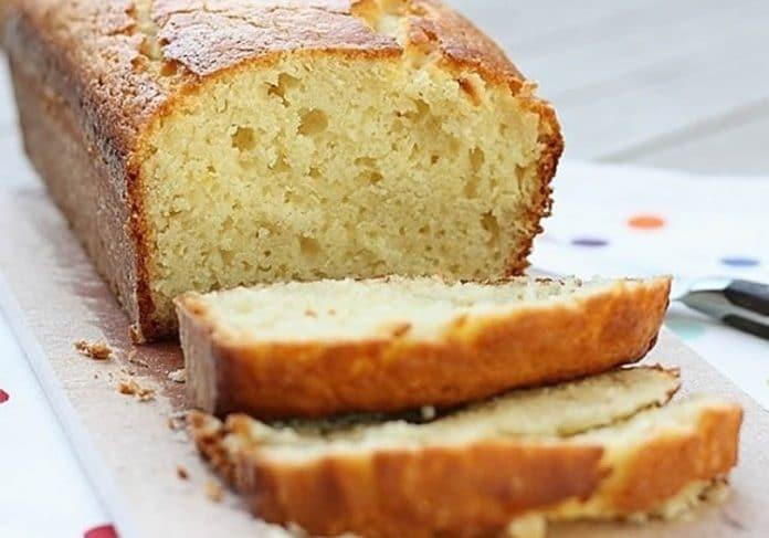 Gâteau au yaourt nature au thermomix