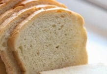 Pain de mie facile au thermomix