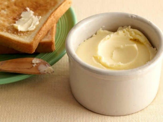 Comment faire du beurre au thermomix