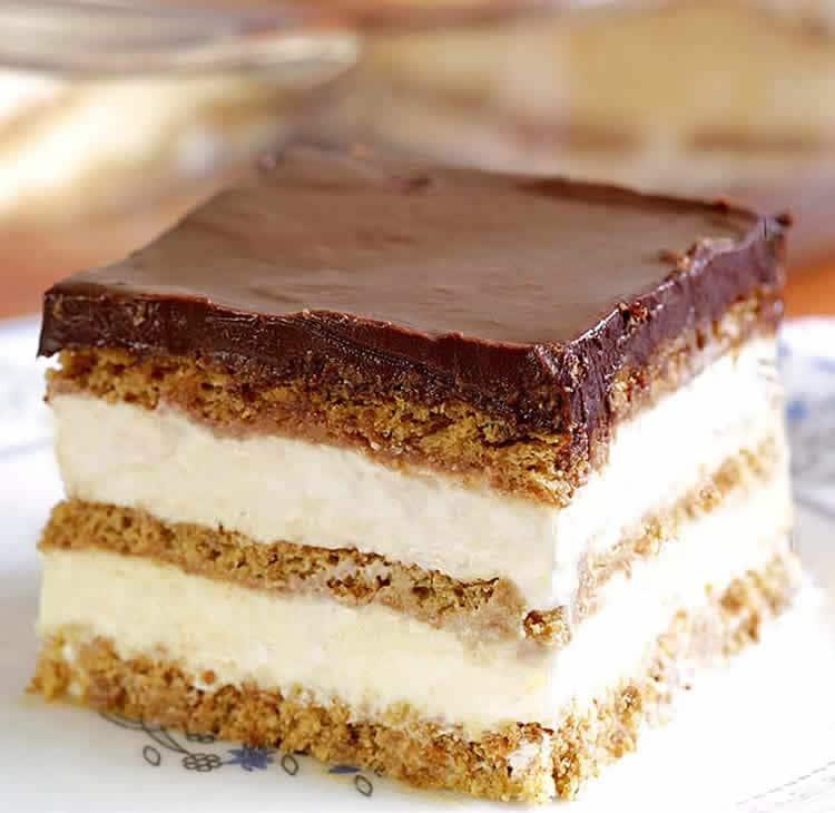 Gateau Sans Cuisson Au Thermomix Gateau Pour Votre Dessert