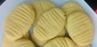 12 biscuits à moins d'1 euro