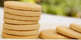 Biscuits au sucre pas cher