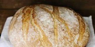 Faire le pain artisanal à la maison