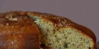 Gâteau aux fruits confits et chocolat au thermomix