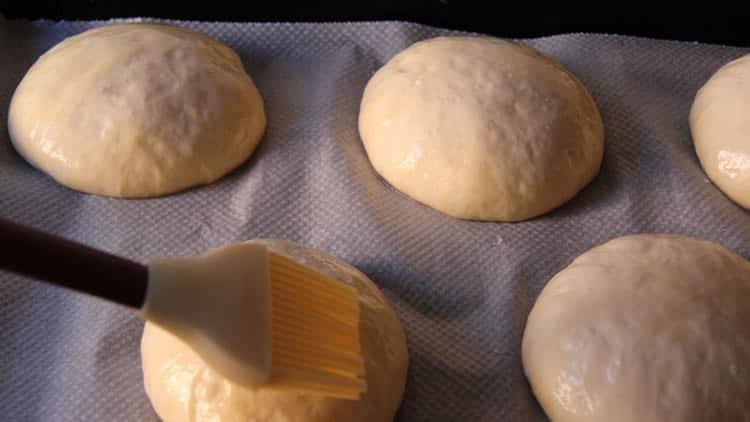 Petit pain aux graines au thermomix 1
