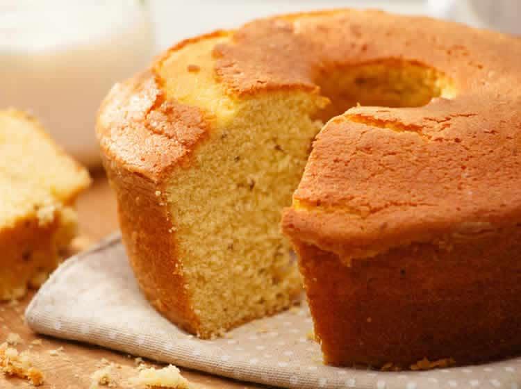 Gâteau Nature Ultra Moelleux Un Délicieux Cake Pour Votre Dessert