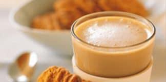 Biscuits à la vanille et noix de coco