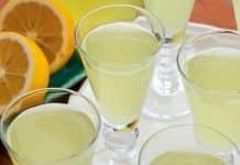 Comment faire du limoncello