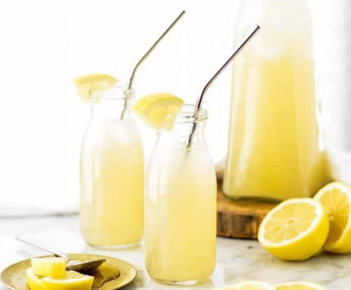 Comment faire la citronnade au thermomix