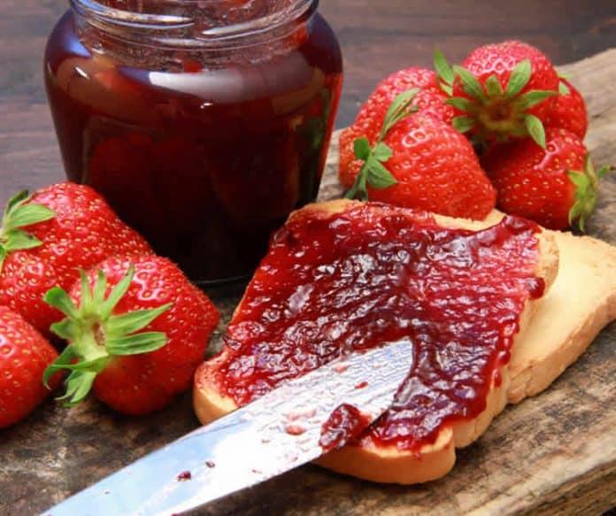 Comment faire la confiture fraise au thermomix
