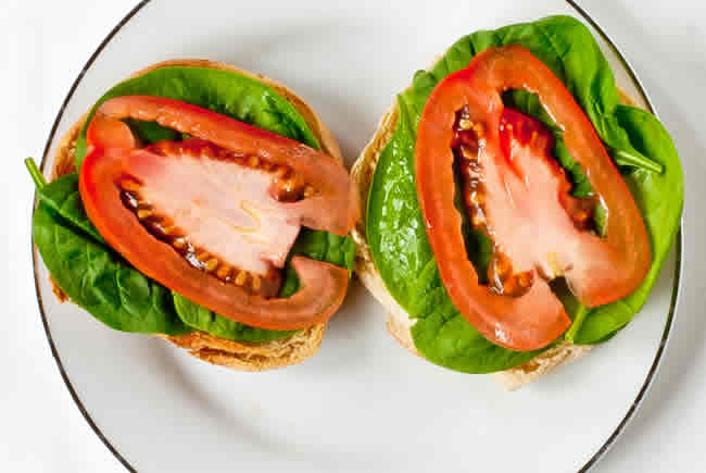 Sandwich au thon 1