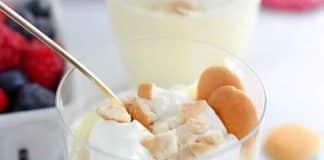 Comment faire le pouding à la vanille