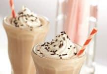 Milkshake chocolat au thermomix