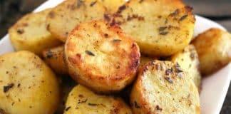 Que faire avec des pommes de terre