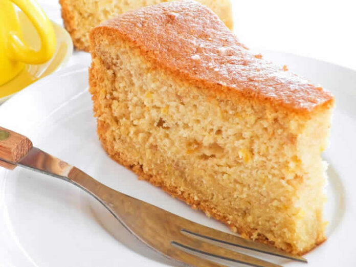 Cake au citron et yaourt au thermomix