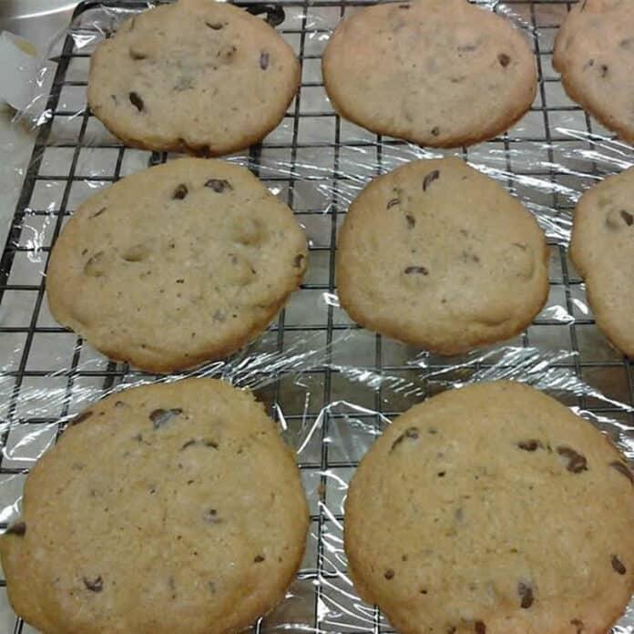 Cookies - la meilleure recette facile
