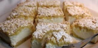 Gâteau avec 2 pots de yaourt facile