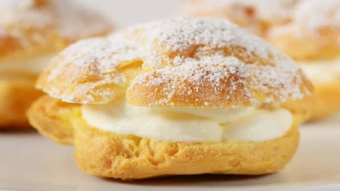 Pâte à choux parfaite au thermomix