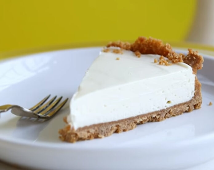 Cheesecake facile sans cuisson