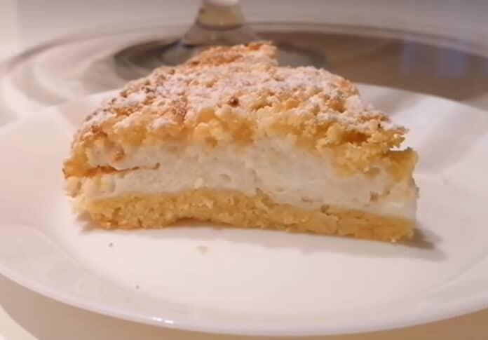Gâteau au yaourt et oeufs