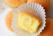 Mini muffins aux oeufs W Watchers