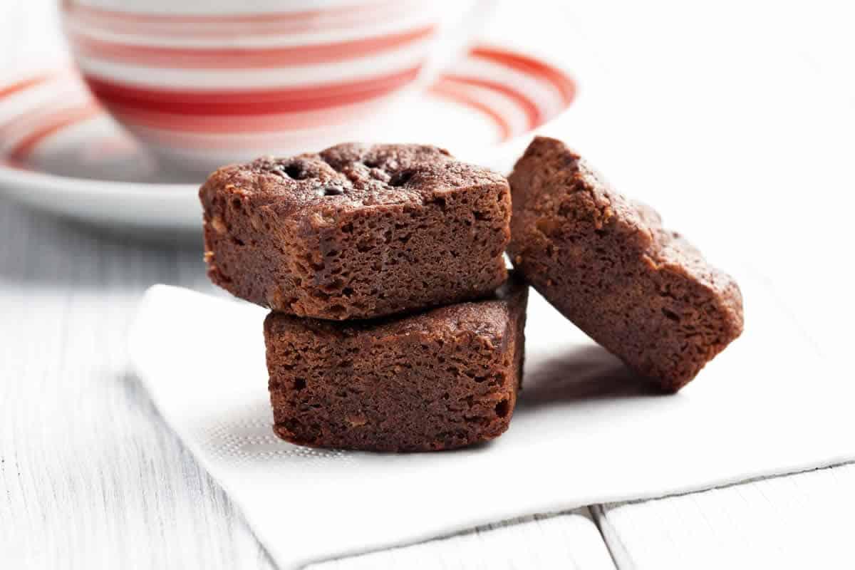 Gâteau au chocolat moelleux au Cookeo
