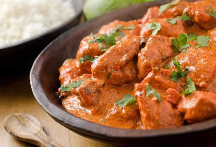 Sauté de porc à la sauce tomate au Cookeo
