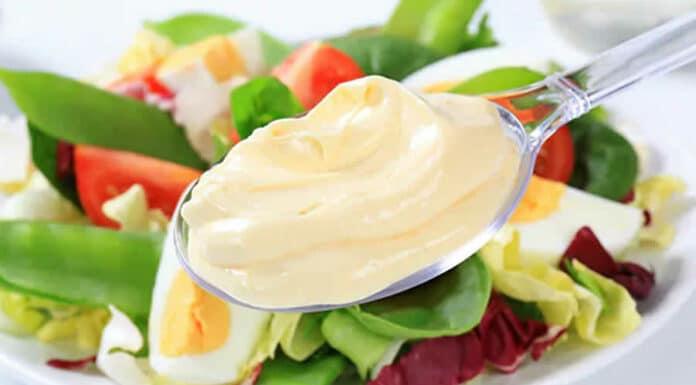 Comment faire la mayonnaise