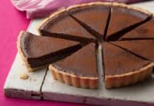 Flan pâtissier chocolat au thermomix