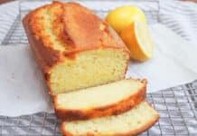 Gâteau yaourt au thermomix