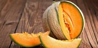 Melon : les 3 bienfaits sur votre santé