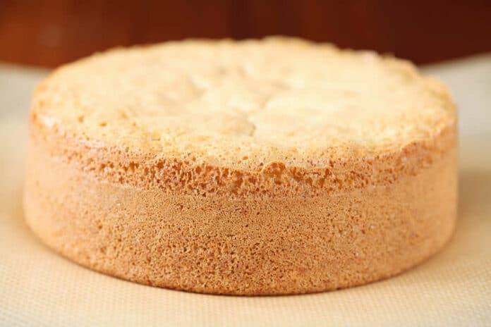Cake nature facile et rapide