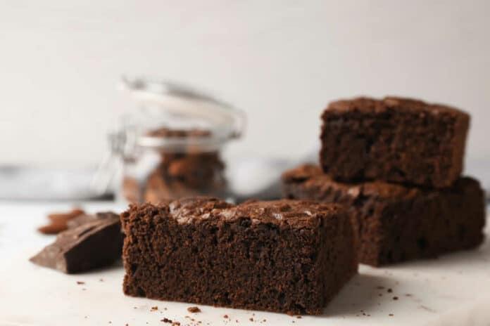 Gâteau au chocolat ultra moelleux et fondant
